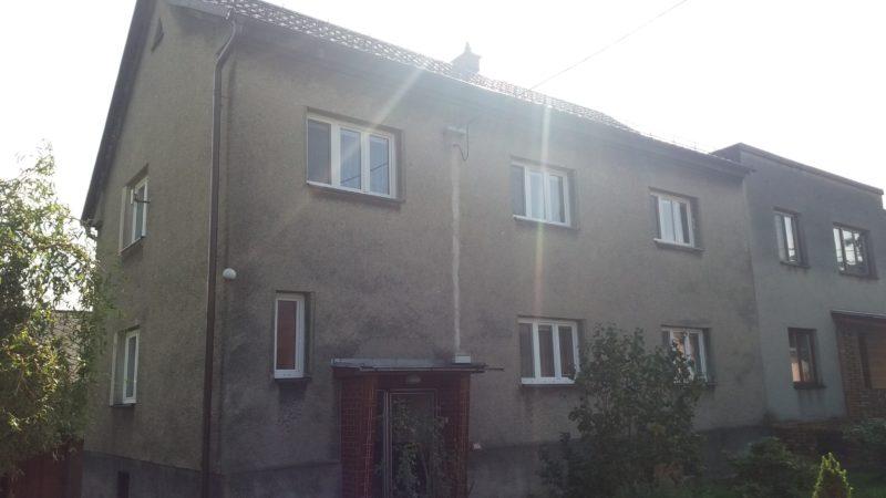 BD Hošťákovice