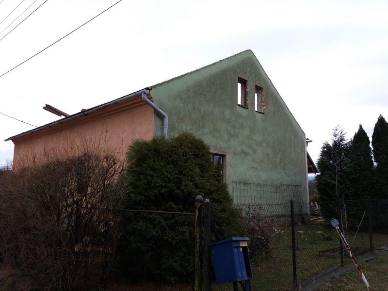 RD Horní Domaslavice