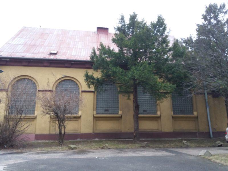 ZŠ Škrobálkova, Ostrava - Kunčičky