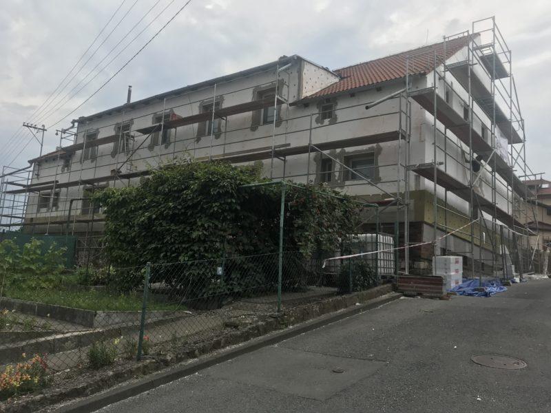 RD Hošťálkovice, Prudká