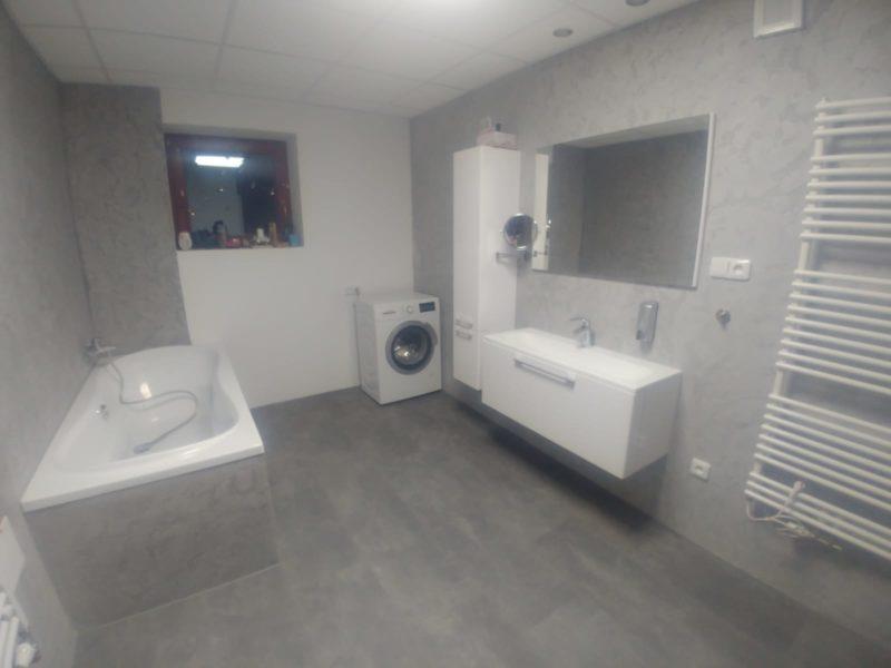Přístavba koupelny  - Háj ve Slezsku